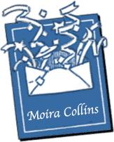 Moira Collins logo